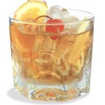 The Old Fashioned Cocktail is a Top 10 Mixed Drinks Favorite