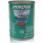 Dog Food Ratings: Innova