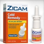 zicam cold remedy