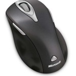 microsoft laser mouse 5000