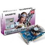 Gigabyte Radeon HD 4670