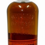 bulleit bourbon review