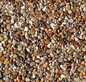 pebble epoxy flooring