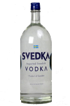 Svedka Vodka vs the Best Vodkas
