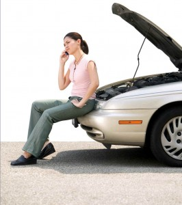 Extended Car Warranties