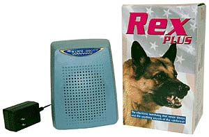 Dog and Cat Repellent