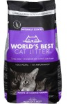 worlds best cat litter