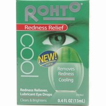 rhoto eye drops