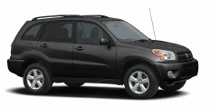 RAV4 Reviews