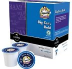 emerils big easy bold k cups