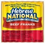 Best Hot Dog Brand
