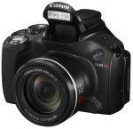 canon sx40 review