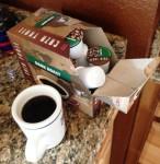 Caza Trail Coffee