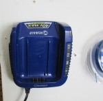 Kobalt Battery Charger