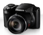 Canon SX510HS Camera