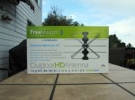 Winegard HDTV Antenna