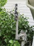 Winegard HDTV Antenna Installation