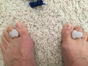 Toe Spacers