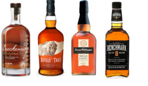 Bourbon Whiskey Brands