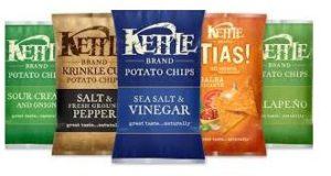 Healthiest Potato Chips Brands