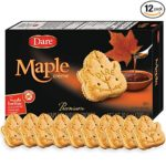 Dare Maple Creme