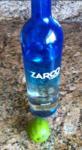 El Zarco Tequila