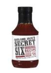 Garland Jacks Barbecue Sauce