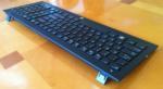 HP Wireless Elite Keyboard