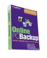 Carbonite Online PCBackup