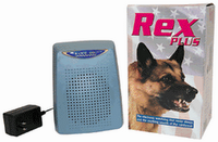 Rex Plus Barking Dog Alarm