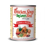 Dog Food Ratings: Chicken Soup