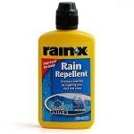 RainX Glass Treatment