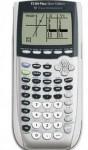 Ti-84 Silver Edition Calculator