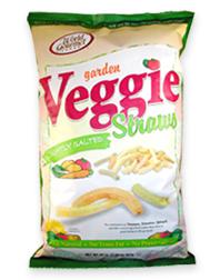 Veggie Straws Veggie Tale Twist