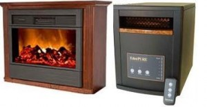 EdenPure Heaters vs Amish Heaters vs Dr Heater