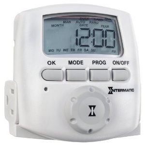 intermatic timer