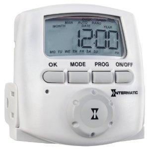 intermatic timer