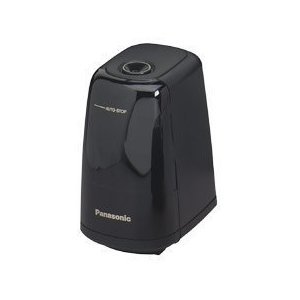 panasonic-electric-pencil-sharpener