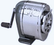 Classroom Pencil Sharpener