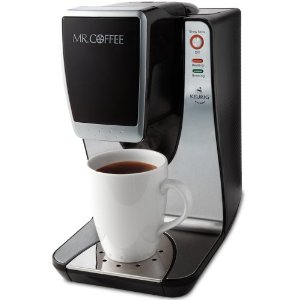 Mr Coffee Keurig