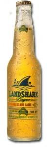 Landshark Beer
