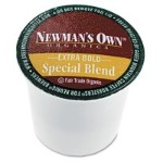 Newmans Extra Bold K Cups Coffee