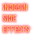 indocin side effects