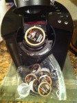 san francisco k-cups packaging
