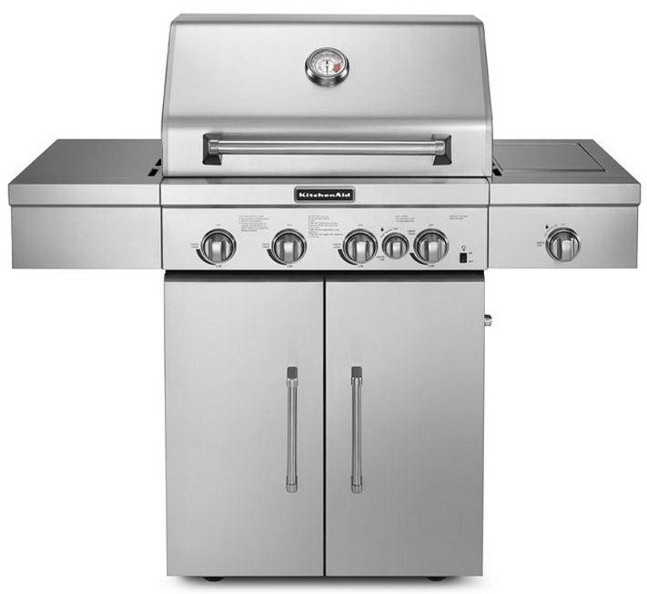 Kitchen Aid Grill: Costco KitchenAid Grill