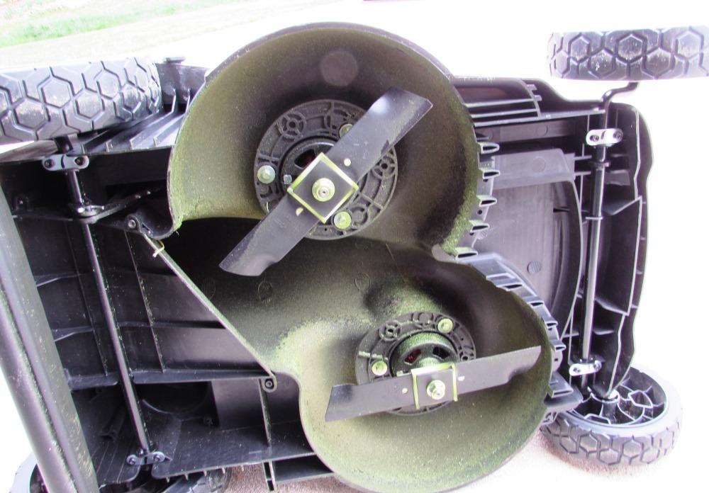 Kobalt Lawn Mower | Complete Review and Demonstration on Kobalt 40V Mower