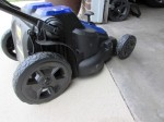 Kobalt 40V Battery Powered Lawn Mower Review
