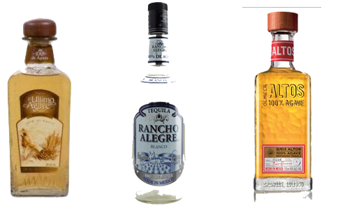 Best priced tequila for margaritas