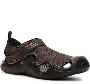 Mens Swiftwater Crocs