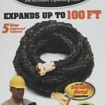 flex-able 100' hose